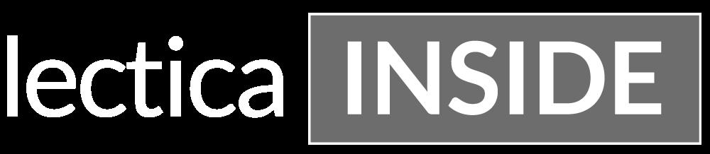 Lectica Inside logo